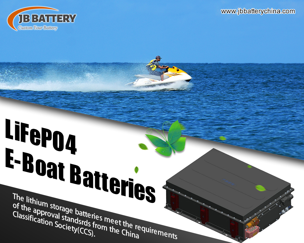 Should 36v 50ah or 100ah Custom Made Lithium Ion Battery Packs Be Fully Discharged Before Charging?