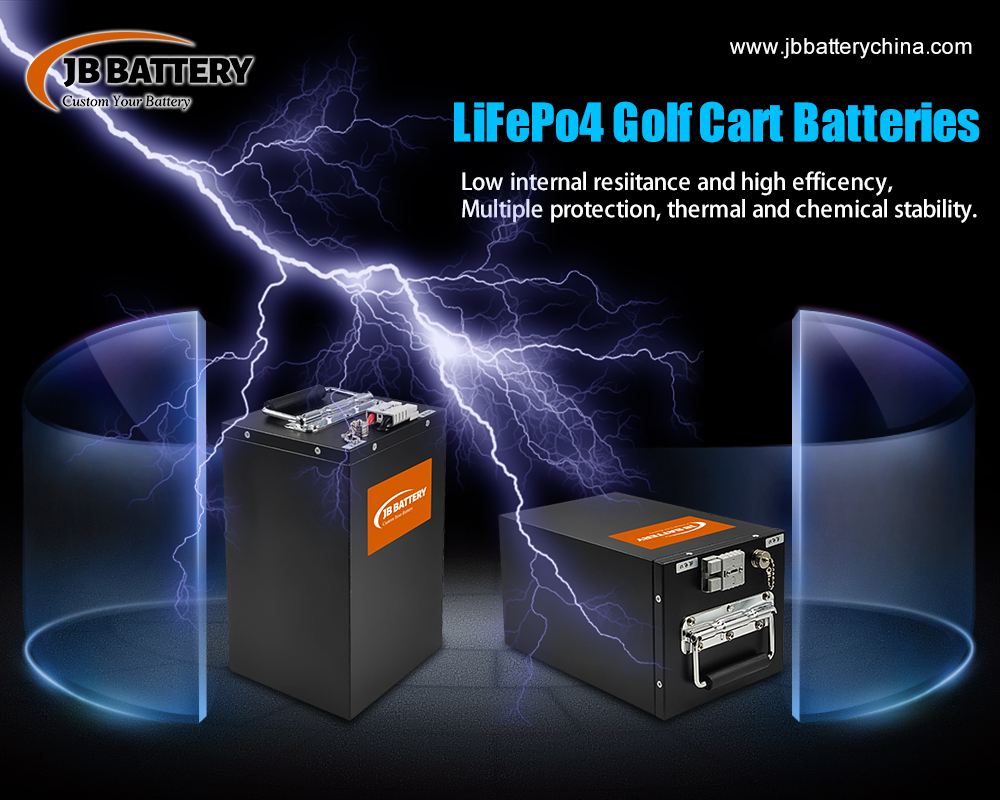 Does A 48v 100ah Lithium Ion Battery For Golf Cart Have Any Disadvantage?