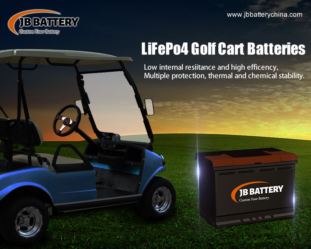 Is It Possible To Overcharge A 48v 200Ah LiFePO4 Golf Cart Battery Pack?