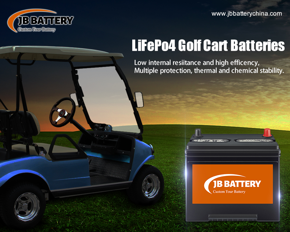 What Are The Causes of My 24V 50ah Custom Made Lithium Ion Golf Cart Batteries Packs Losing Power?