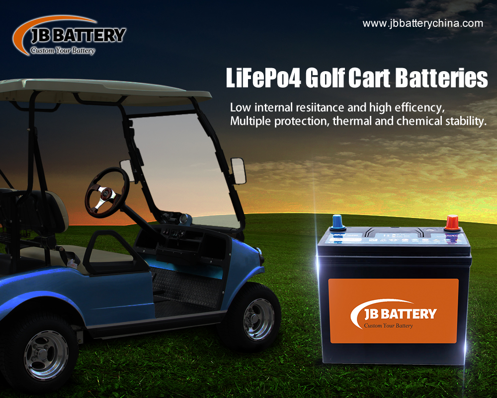 How Do You Store 24V 50AH Or 100AH Custom Made Lithium Ion Batteries Packs When Not In Use?