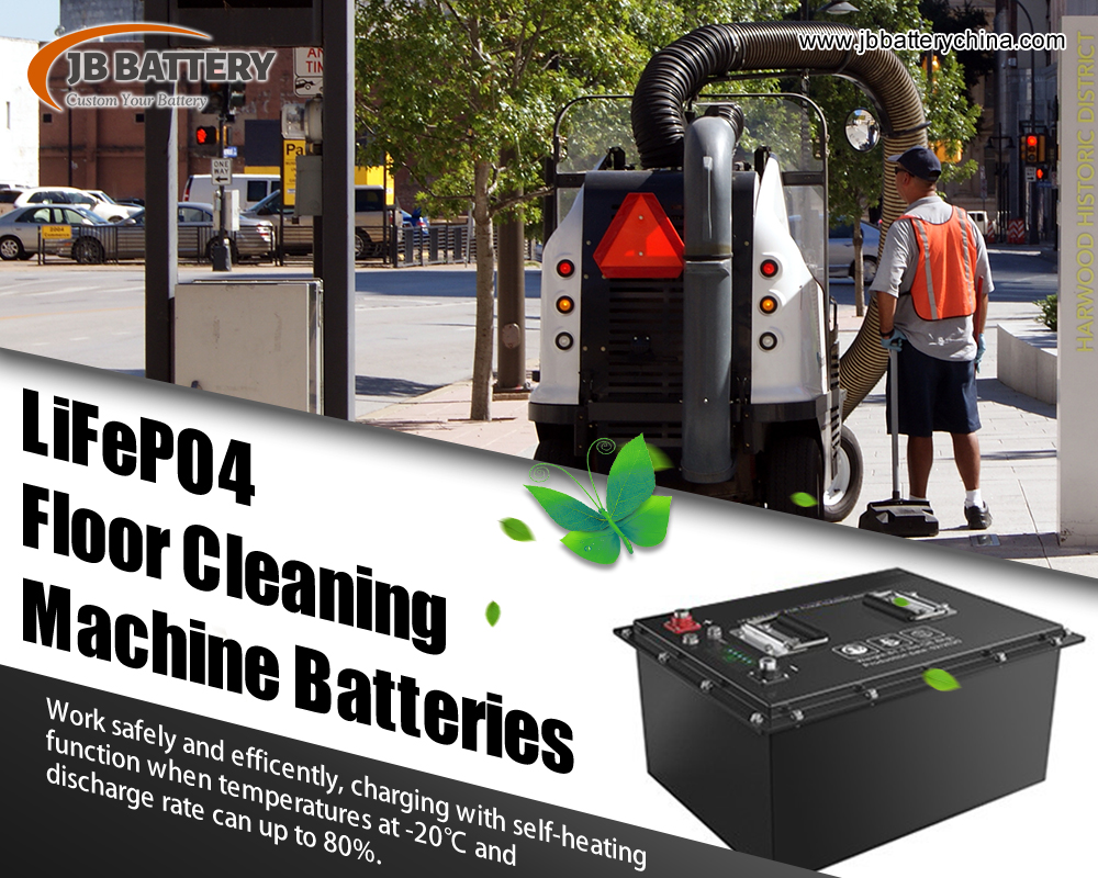 Do 48v 200ah Custom LiFePO4 Golf Cart Batteries Packs Explode?
