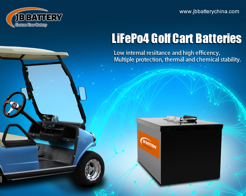 Why Is My Lithium Ion Golf Cart Battery Pack Charger Not Working?